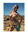 Burda Style   Tunic Top 5/2011#103