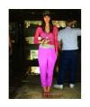 Burda Style | 07/2011 Sheer top #103A