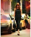 Burda Style   Little Black Tunic 07/2011 #128
