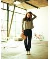 Burda Style | Trousers 09/2011 #120A