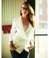 Burda Style | Asymmetrical blouse 09/2011 #125
