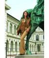 Burda Style   Velvet jacket 10/2011 #105