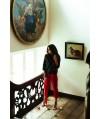 Burda Style | Wool trousers 12/2011 #111B