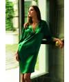 Burda Style | Oversized Dress 12/2011 #110