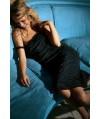 Burda Style   Nightgown 01/2012 #129