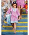 Burda Style | Girls' Dress 06/2012 #146