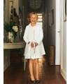 Burda Style | Long Dress Coat 02/2012 #140
