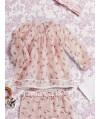 Burda Style | Baby Blouse 07/2012 #147
