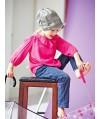 Burda Style | Pleated Blouse 09/2012 #146