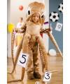 Burda Style | Children's Octopus Costume 01/2011 #146