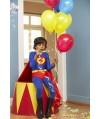 Burda Style | Superkid Costume 01/2011 #147