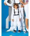 Burda Style | Astronaut Long Jumpsuit 01/2012 #144