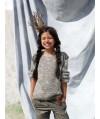 Burda Style | Girl's Knit Pullover 11/2012 #150
