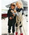 Burda Style | Boy's Duffle Coat 10/2011 #140