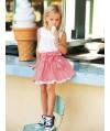Burda Style | Girl's Bell Skirt 05/2012 #149