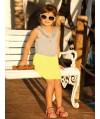 Burda Style   Girl's Dress 05/2013 #146