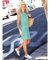 Burda Style | Shift Dress with Pockets 06/2013 #116