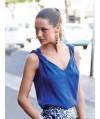 Burda Style | Silk Tank 07/2013 #103B
