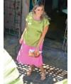 Burda Style | Flared Skirt (plus-size) 07/2013 #139