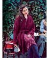 Burda Style | Knit Cardigan (plus-size) 08/2013 #139