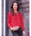 Burda Style | Crewneck Sweater 08/2013 #129