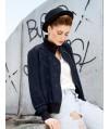 Burda Style | Bomber Jacket 09/2013 #124