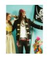 Burda Style | Pirate Jacket 01/2012 #138