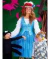 Burda Style | Sparkle Waistcoat and Skirt 01/2013 #140