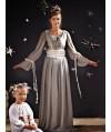 Burda Style | Princess Dress 01/2013 #142