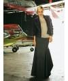 Burda Style | Lambskin Jacket 10/2010 #106