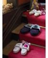 Burda Style | Adult Slippers 12/2013 #146