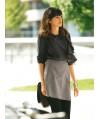 Burda Style   Blouse 12/2010 #121B