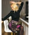 Burda Style | Tulip Skirt 12/2010 #114
