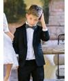 Burda Style | Boy's Suit Jacket 02/2014 #148