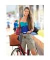 Burda Style | Cargo Shorts with Belt 06/2014 #118