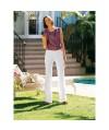 Burda Style   Bootcut Trousers (Petite-Size) 04/2011 #131