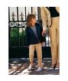 Burda Style | Boy's Trousers 04/2011#144