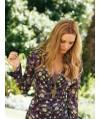 Burda Style | Satin Slip Dress 04/2011#109A