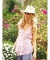 Burda Style | Tie Neck Tank 03/2012#119