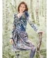 Burda Style | Pleated Skirt 10/2014#106A