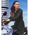 Burda Style | Tunic Blouse with Hood 09/2014 #115
