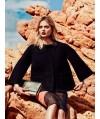 Burda Style | Swing Jacket 08/2014#101
