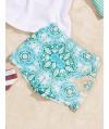 Burda Style | Girls' Shorts with Pockets 06/2014#140