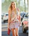 Burda Style | Flared Shorts 07/2014#112B