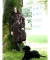 Burda Style | Loden Coat (Plus Size) 11/2010#136