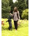 Burda Style | Corduroy Trousers (Plus Size) 11/2010#143
